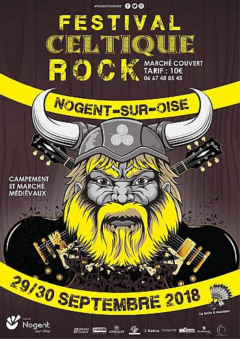 Festival Celtique Rock