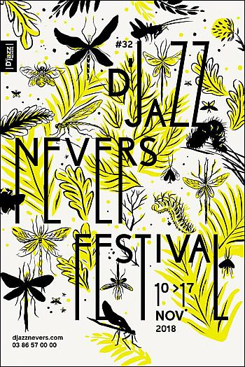 D'Jazz Nevers Festivals