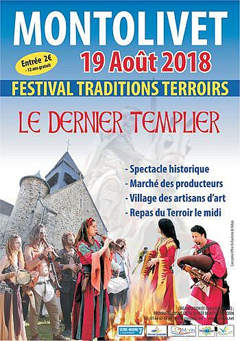 Festival Traditions Terroirs