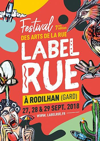 Festival Label Rue