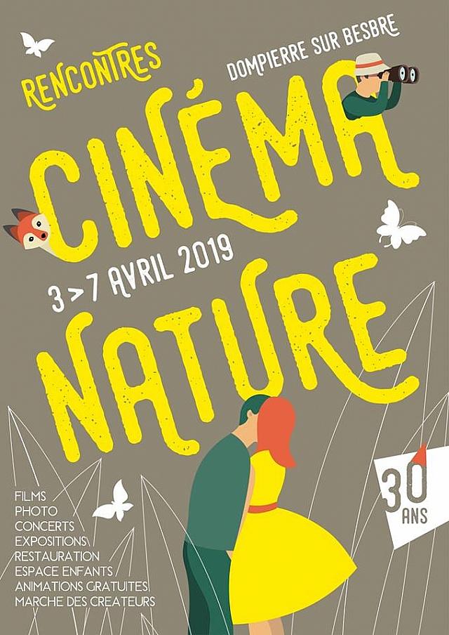 25e rencontres cinéma nature