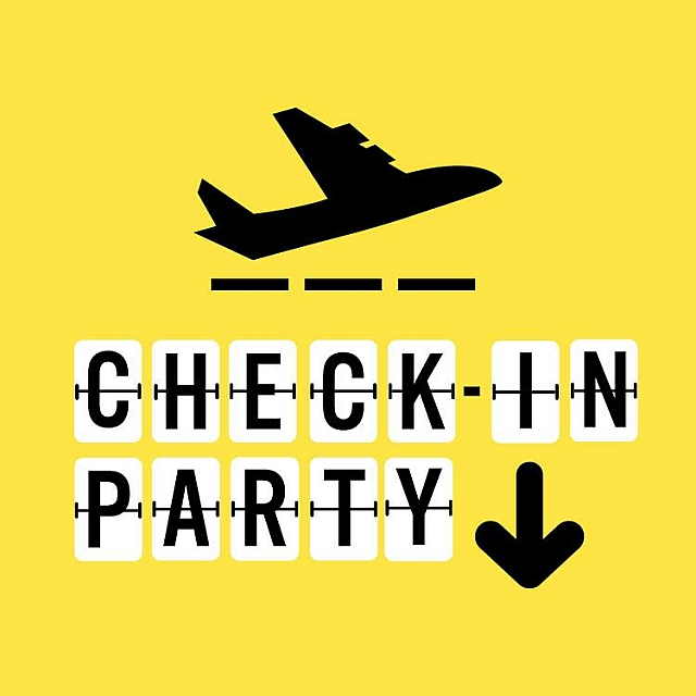 Check-In Party