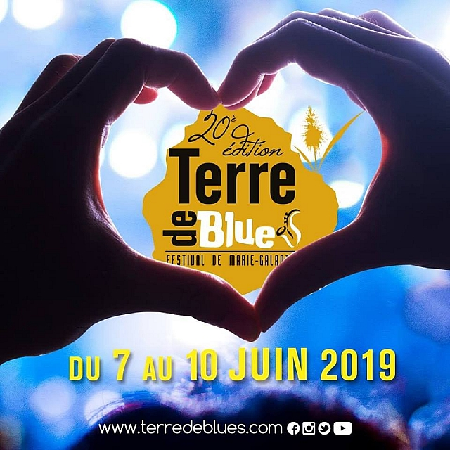 Terre de Blues