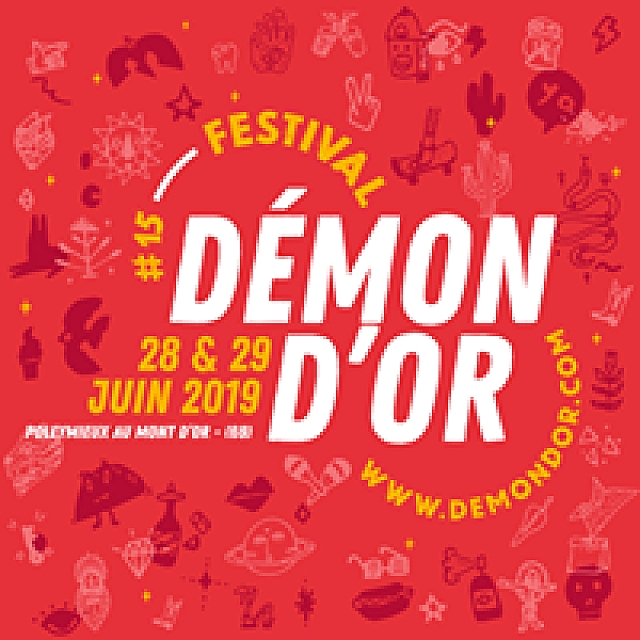 Festival Démon d'Or