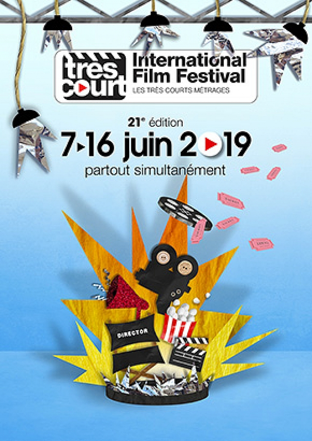 Festival du Film Court d'Aigues-Vives