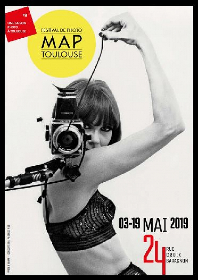 Festival Photo MAP Toulouse