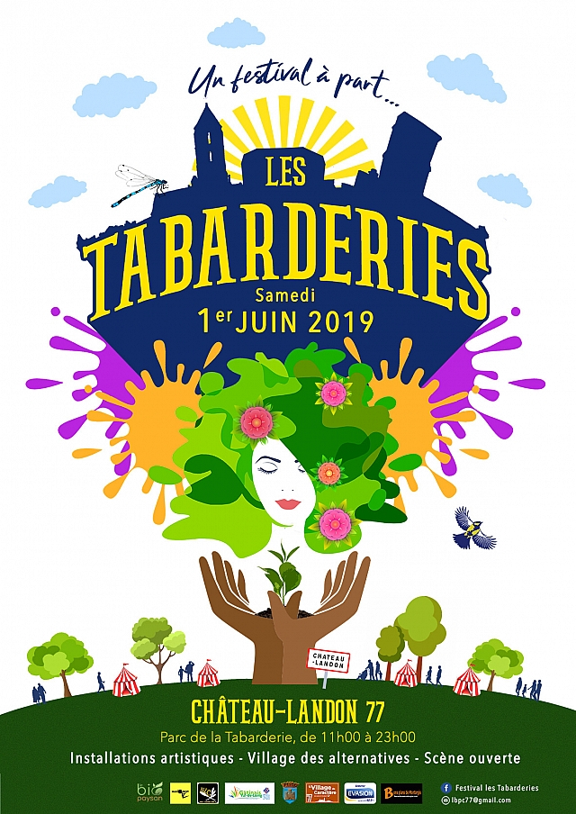 LES TABARDERIES