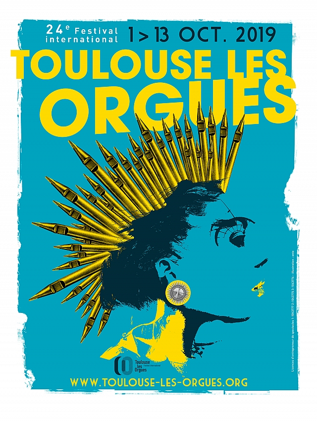Festival international Toulouse les Orgues