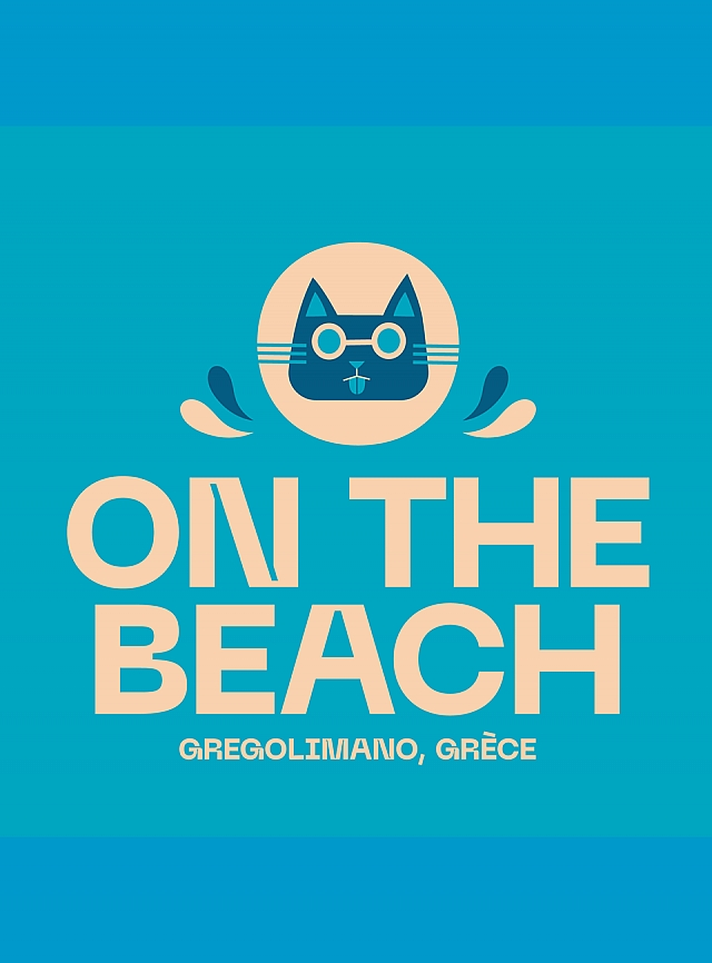 On The Beach Festival - Gregolimano