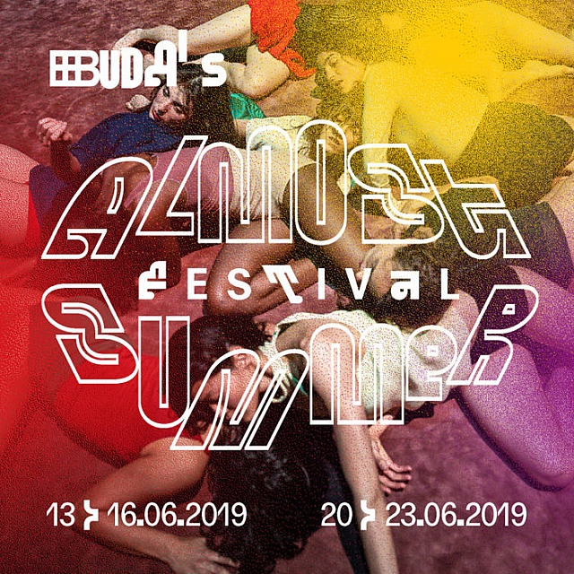 Almost Festival Summer