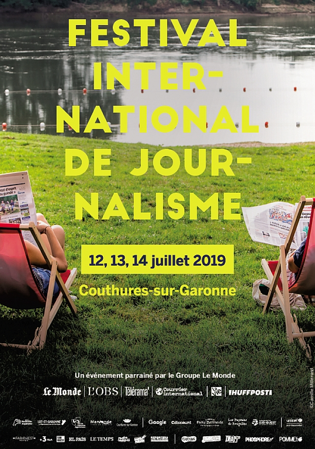 Festival International de Journalisme