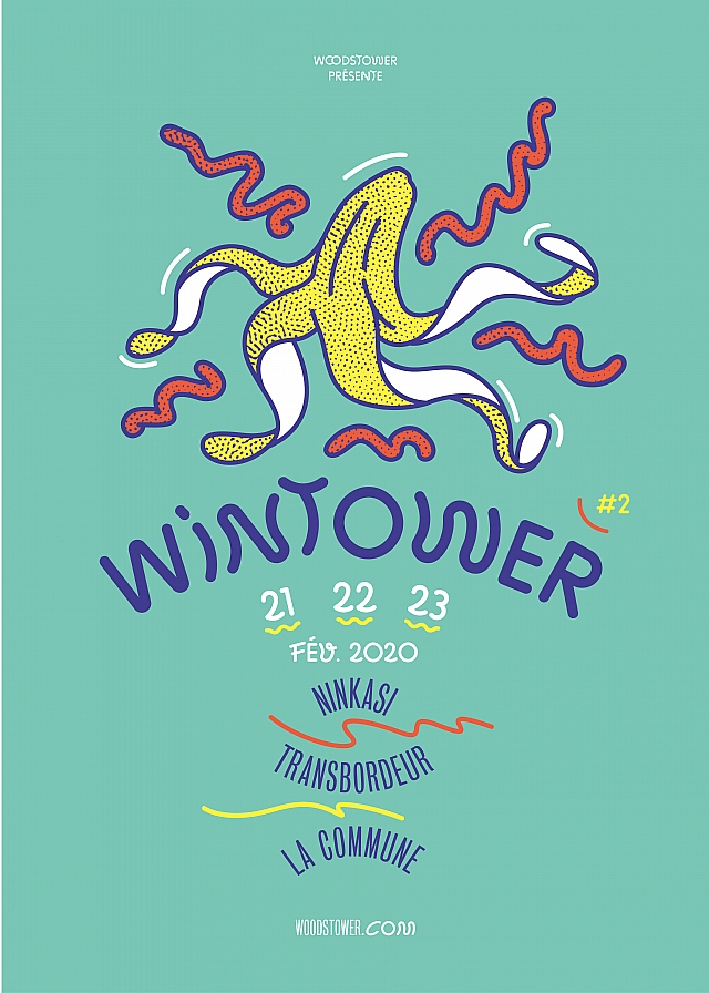 Festival Wintower