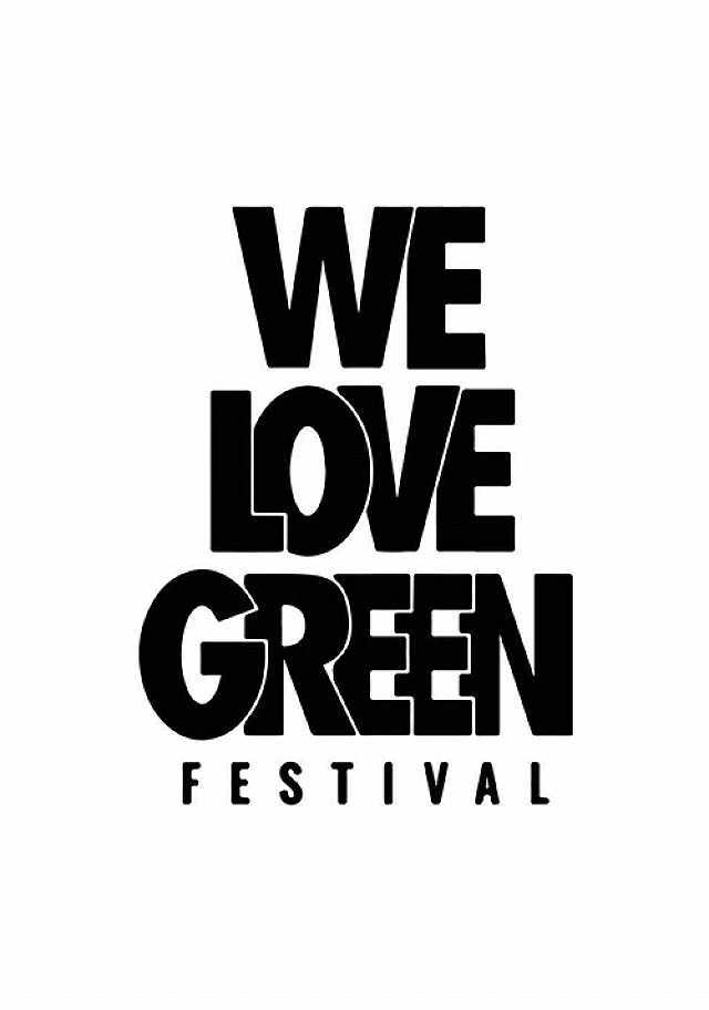 Festival We Love Green : On Line