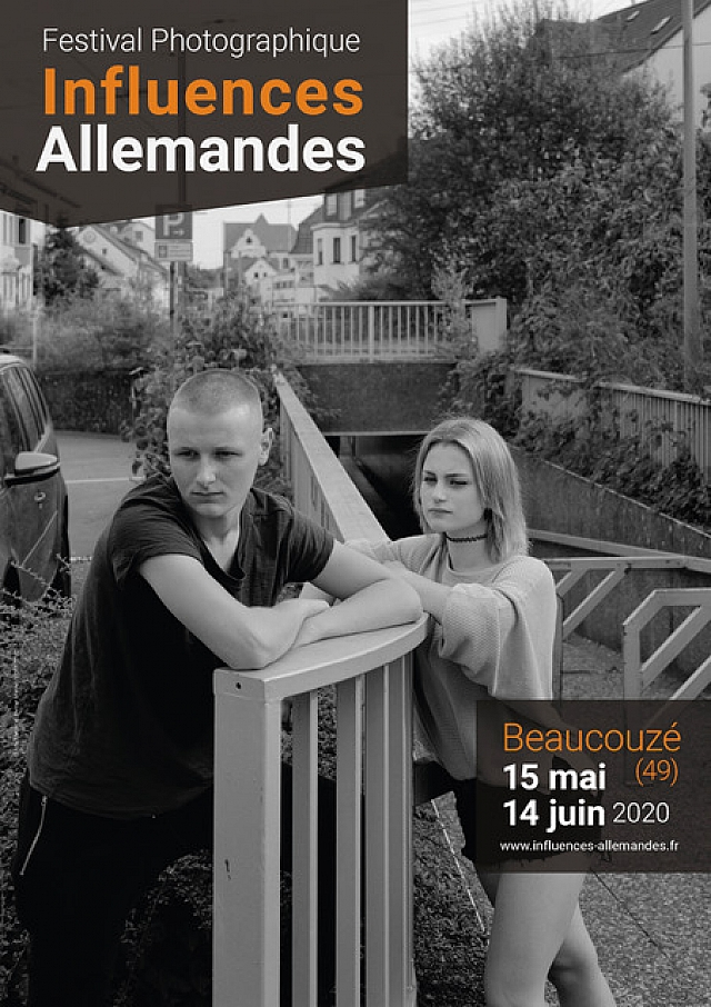 Annulé : Festival Photographique Influences
