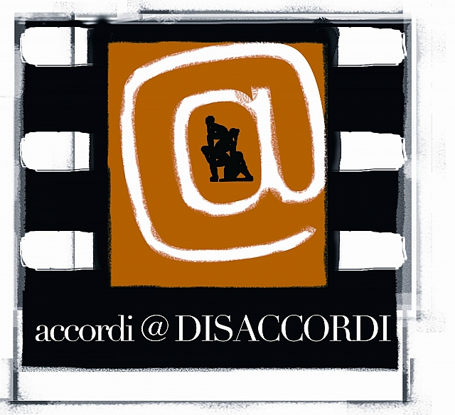 accordi @ DISACCORDI - International Short Film Festival