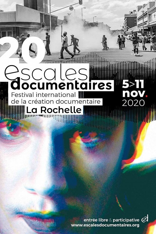 EN LIGNE / Escales Documentaires – Festival International de la création documentaire de La Rochelle