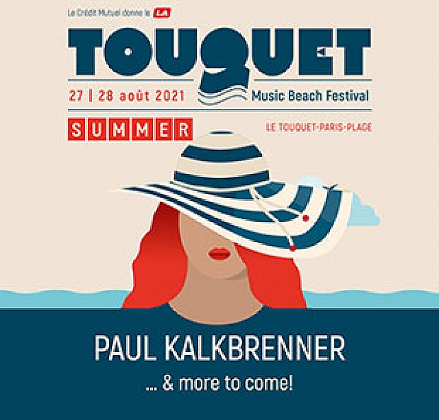 Touquet Music Beach Festival