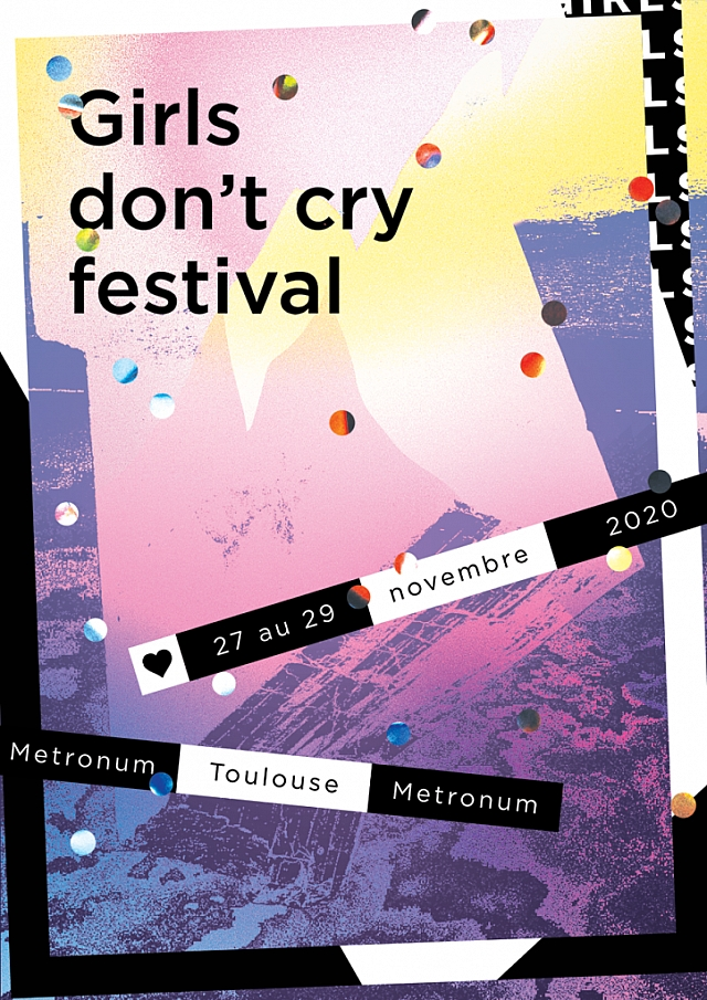 Girls Don't Cry Festival