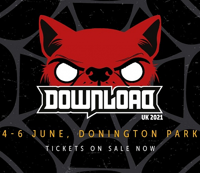 Annulé : Download Festival
